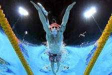 Adam Peaty Triumphs At The Commonwealth Games In The 100M, Taking TeamGB's Medal Tally To 32 Medals, Including 14 Golds…!