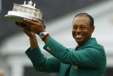 As We Wait To Hear Some Good News Following Tiger Woods Terrifying Crash, Let's Take A Look Back At His Superb Win At The Masters 2019….!
