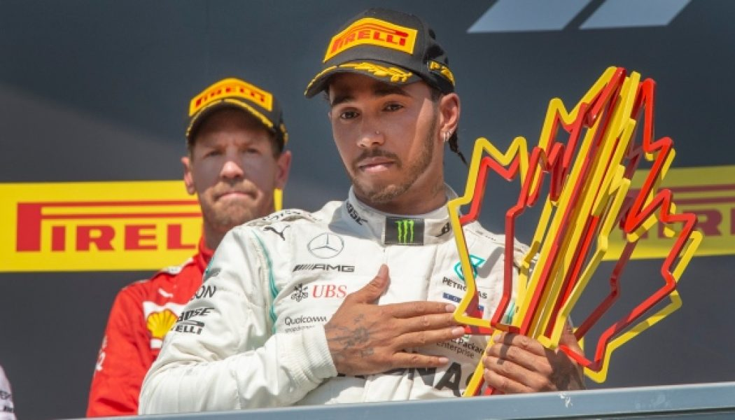 """""""Still I Rise"""" – A Look At Lewis Hamilton's Life And Inspirations"""