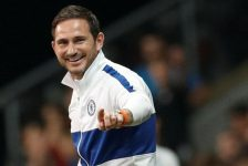 """""""I've Got Nothing But Pride & Confidence In My Team"""" Says Frank Lampard After Exciting Chelsea vs Liverpool Match"""
