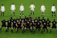 England Triumph Over New Zealand In Japan….!