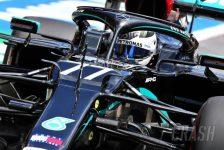 Valtteri Bottas Wins The Austrian Grand Prix On 5th July 2020