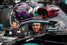 Lewis Hamilton Wins The Hungarian Grand Prix 2020…!