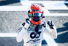 Pierre Gasly Wins The Monza Grand Prix 2020 – A Race Of Two Halves….!