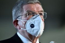IOC President And New Japanese Prime Minister Suga 'Determined' To Deliver Safe Olympic Games Tokyo 2020