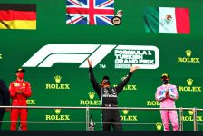 Lewis Hamilton Makes History At The Turkish Grand Prix 2020 By Becoming World Champion For The 7th Time!