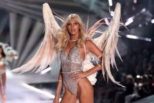 """A Look Back At The Amazing Victoria's Secret Fashion Show, In Our """"Road To The Runway"""" Which Took Place In New York In November 2018!"""