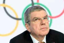 IOC President Thomas Bach Addresses Some Questions About Preparations For The Tokyo Olympics