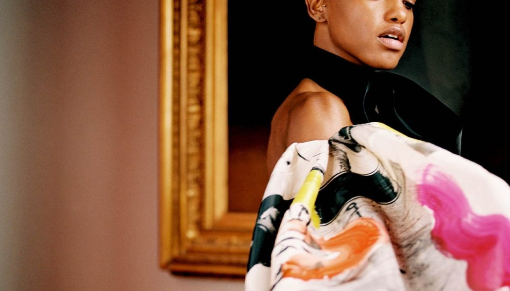 London Fashion Week – Roksanda AW 21
