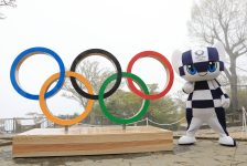 The Olympic Games Tokyo 2020 Update
