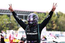 Lewis Hamilton Wins The Spanish Grand Prix 2021