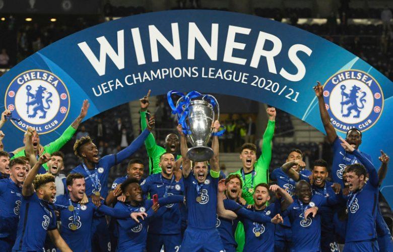 CHELSEA TRIUMPH IN THE UEFA CHAMPIONS LEAGUE 2021…!