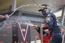 Max Verstappen Wins The Monaco Grand Prix 2021