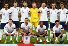 Another Chance To Look At Highlights of England's Superb Triumphs Against Denmark, Germany And Ukraine….!