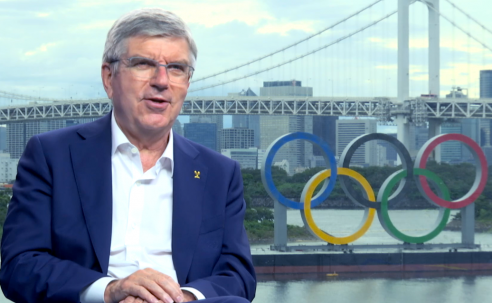Thomas Bach Reflects On An Enormously Successful Tokyo Olympics 2020 And Hails It As A Symbol Of Hope For The World