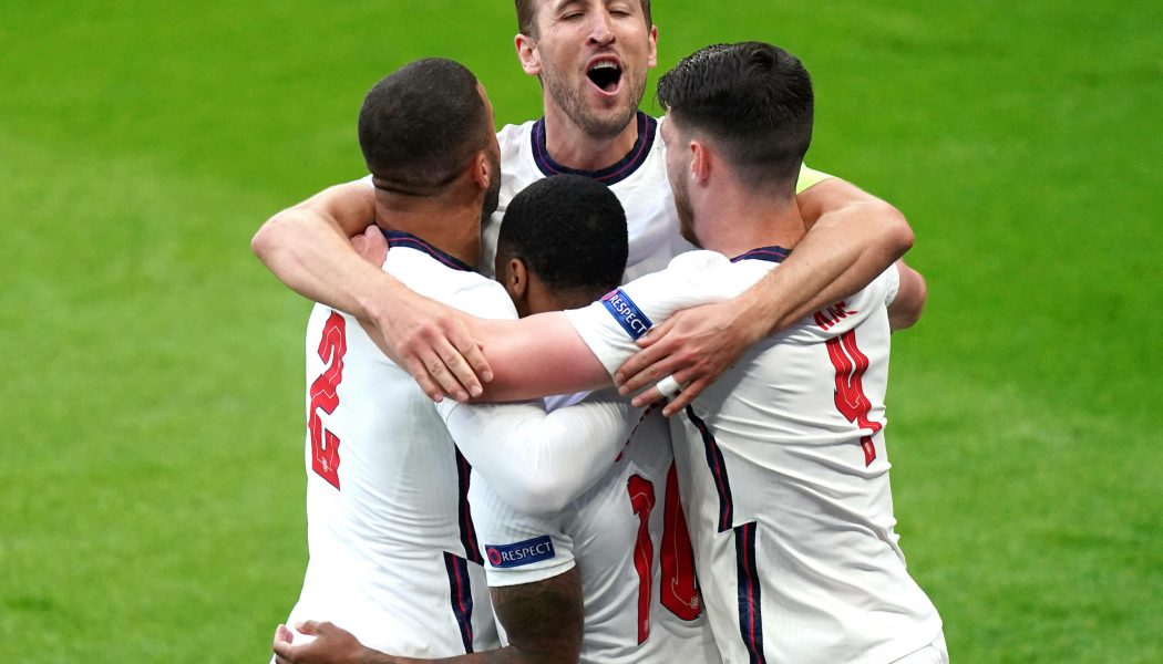 Another Chance To View England's Superb Matches Against Andorra & Hungary In The World Cup Qualifiers…!